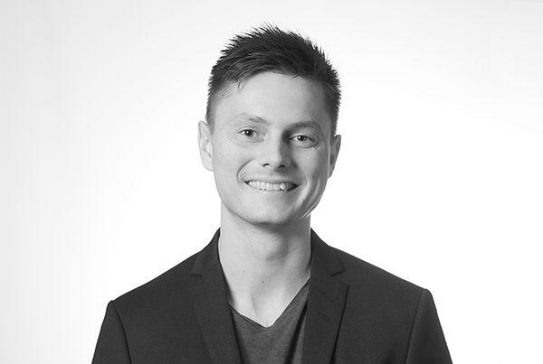 Martin Knudsen, Nordic Head of Marketing hos Bilendi